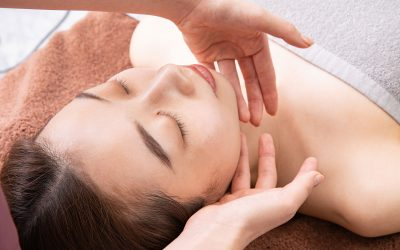 Boost Your Immune System with Lymph Drainage Massage