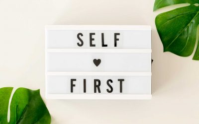 6 Self Care Ideas If Your Goal is to Feel Better